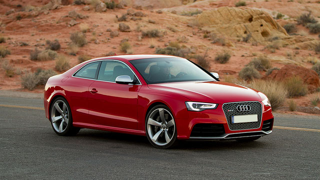 Audi Services in Folsom, CA | Foreign Autohaus